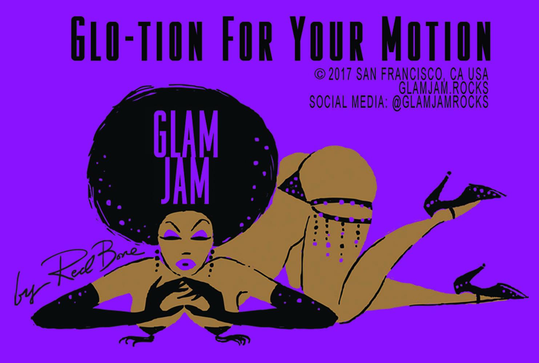 Glam Jam